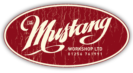 The Mustang Workshop