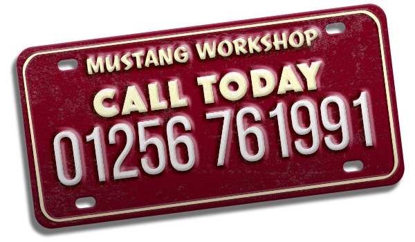 Contact Mustang Workshop
