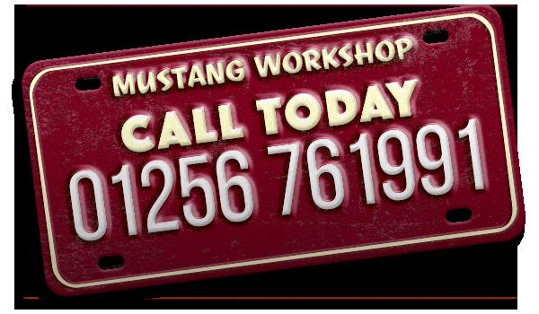 Contact Mustang Workshop